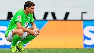 Almanya Mario Gomez'i konuşuyor!