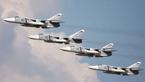 ABD'ye göre yardım konvoylarını Rusya vurdu