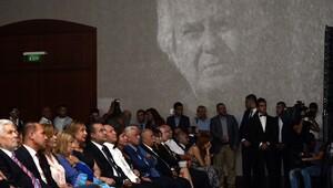 Adana Film Festivali'nde Tarık Akan unutulmadı