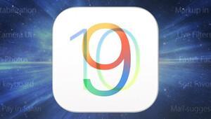 iOS 10'dan iOS 9'a nasıl dönülür?