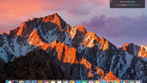 macOS Sierra yayınlandı! Ücretsiz indirin