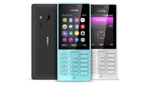 İşte karşınızda Microsoft'un yeni cebi Nokia 216!