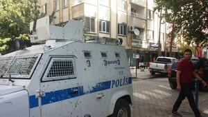 Siirt Barosu başkanı gözaltına alındı