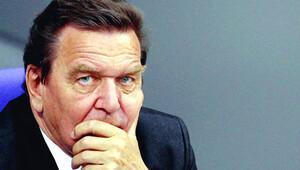 Schröder'e ekonomi ödülü