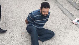 İsrail Büyükelçiliği saldırganının kimliği belli oldu