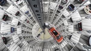 VW'ye, Almanya'da 8.2 milyar euroluk 1400 dava