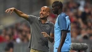 Guardiola ve Yaya Toure arasında savaş devam ediyor