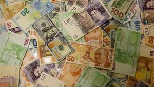 Net finansal varlıklarda en yüksek artış Türkiyede