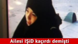 IŞİD'e katıldığı iddia ediliyordu, teslim oldu