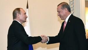 Kremlin: Erdoğan Putin'i tebrik etti