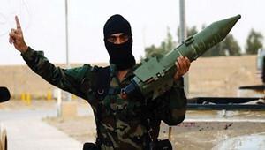 ABD, IŞİD'in Irak'ta Amerikan askerlerine 'kimyasal saldırısını' araştırıyor
