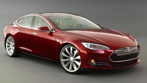 Tesla S göz göre göre uzaktan hacklendi