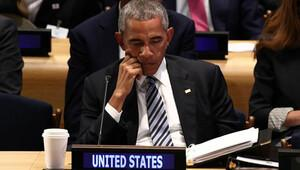Beyaz Saray'dan İran'la ilgili yasa tasarısına sert tepki