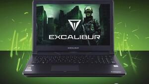 Casper Excalibur G500 ortaya çıktı