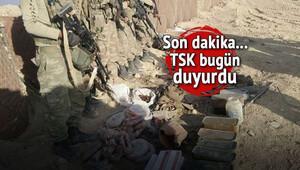 Hakkari'de 307 PKK'lı öldürüldü