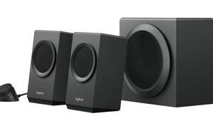 Logitech'ten yeni Bluetooth ses sistemi: Z337 Bold Sound