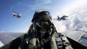Askeri pilotluk için talep patlaması