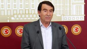 Eski HDP'li milletvekili Aksoy tutuklandı