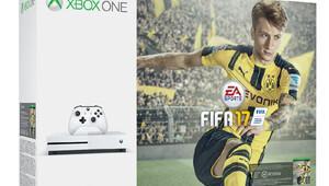 FIFA 17 ilk olarak Xbox One ve Xbox One S'e geliyor!