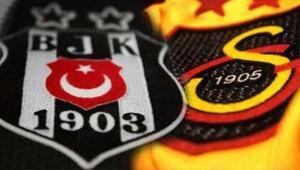 Beşiktaş-Galatasaray derbisinin hakemi açıklandı