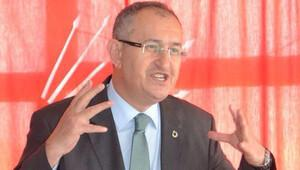 Sertel'den 'erken yerel seçim' iddiası