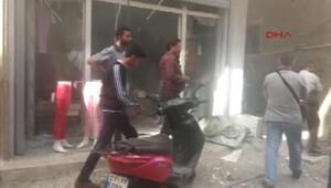 Son dakika haberi: Kilis'e bir roket daha atıldı, F-16'lar havalandı