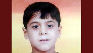 Suriyeli çocuğun başını kesen caniye müebbet hapis