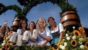 İçmenin festival hali: Oktoberfest