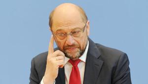 AP Başkanı Martin Schulz: Mülteciler konusunda işbirliğine ihtiyaç var