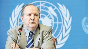 Türkiye'den BM işkence raportörüne erteleme