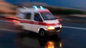 Yaralı 61 Peşmerge Türkiye'de tedavi edilecek
