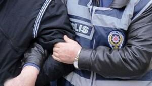 Bakanla görüştü ertesi gün gözaltına alındı