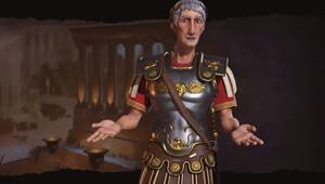 Civilization VI'da Roma'ya Trajan liderlik edecek