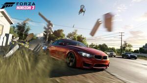 Forza Horizon 3 ile heyecan devam ediyor!