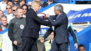 Mourinho: 'Bir gün onun yüzünü dağıtacağım!'