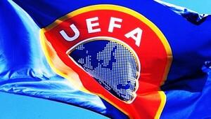 UEFA'dan İskoçya'ya