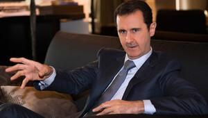 Esad, Suriye'de yeni saldırı başlattı