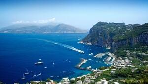 İmparatorların aşkı, ünlülerin gözdesi Capri