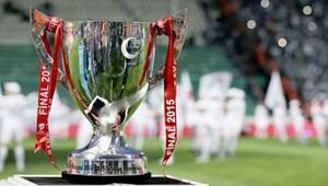 Türkiye Kupası 3. Tur eşleşmeleri 28 Eylül'de