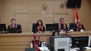 Türk yargı tarihinde bir ilk