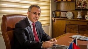 KAYSO Meclis Başkanlığına Abidin Özkaya aday oldu
