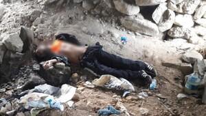 Bursa'da köprü altında erkek cesedi bulundu