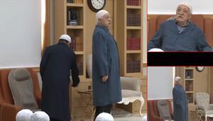 Gülen'in koltuk değiştirmesi şifreli mesaj mı?