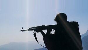 Başkale'de İlçe Jandarma Komutanlığı'na taciz ateşi