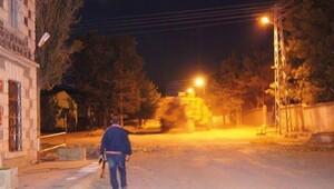 Kağızman'daki alçak saldırıya 15 gözaltı