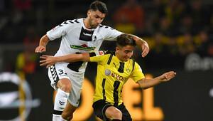 Borussia Dortmund 3-1 Freiburg / MAÇIN ÖZETİ