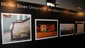 Photokina'dan Mimar Sinan'a ödül