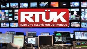 RTÜK'ten üç kanala terör cezası