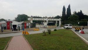 Tuzla Piyade Okulu'nun kışla sınırı değişti, ayrılan alan günübirlik tesis alanı ilan edildi