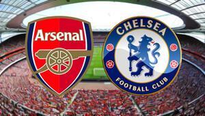 Arsenal Chelsea maçı bu akşam hangi kanalda saat kaçta?